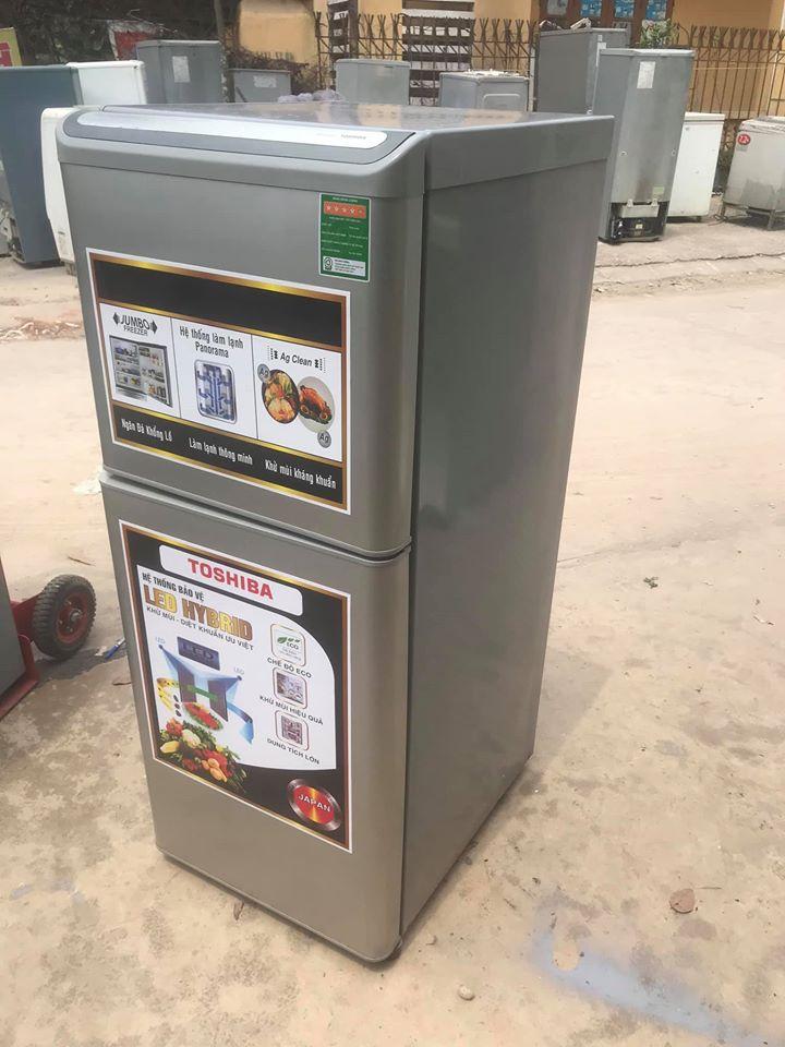 sửa tủ lạnh tại hưng yên