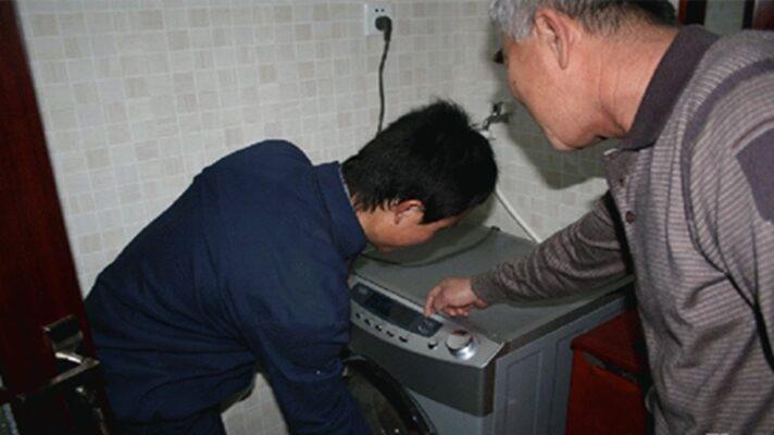 Dịch vụ sửa chữa máy giặt tại Hưng Yên
