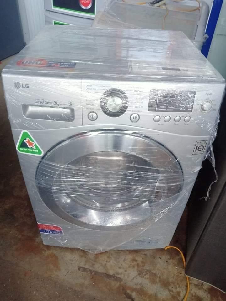 sửa máy giặt tại nhà khoái châu