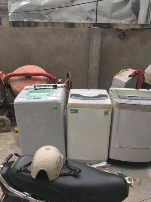 Sửa máy giặt Samsung tại HƯNG yÊN