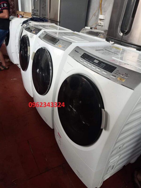 bảo dưỡng máy giặt nhật bãi tại hưng yên