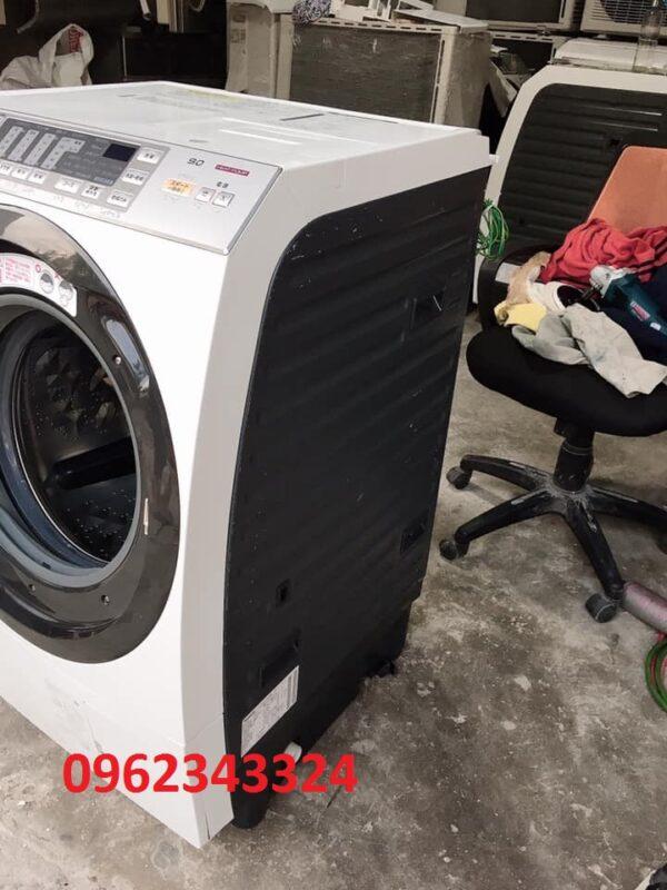 sửa máy giặt nhật bãi