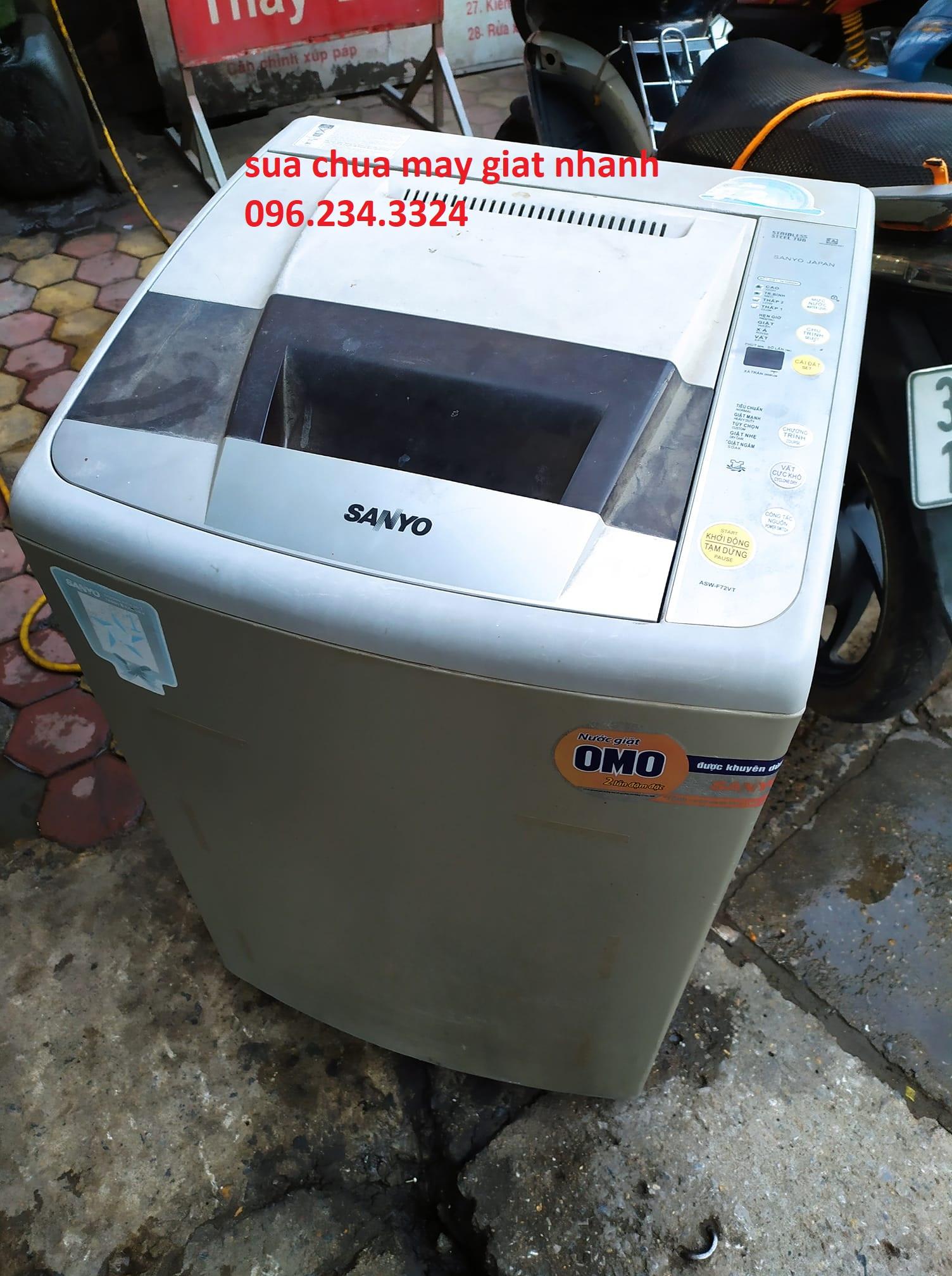 Sửa chữa bảo dưỡng máy giặt tại HƯng Yên