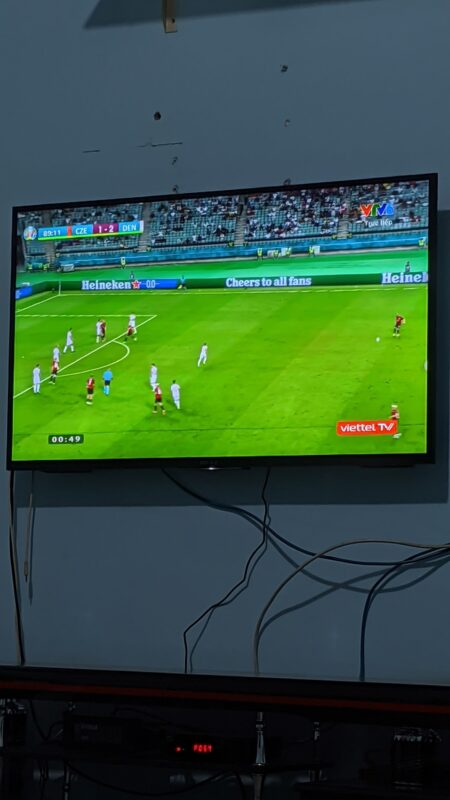 Sửa tivi Tại Hưng Yên